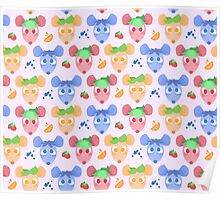 fruit rats Poster