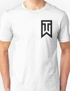 tiger woods logo T-Shirt