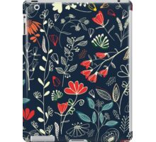 Forest Treasures iPad Case/Skin