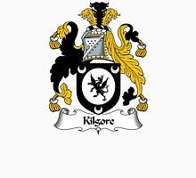 Kilgore Coat of Arms / Kilgore Family Crest Unisex T-Shirt