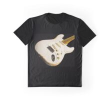 Stratocaster Graphic T-Shirt