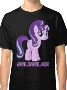 Support #GlimGlam Classic T-Shirt