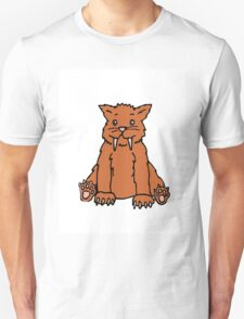 Baby Sabre Tooth Cat T-Shirt
