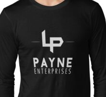 Payne Enterprises Long Sleeve T-Shirt
