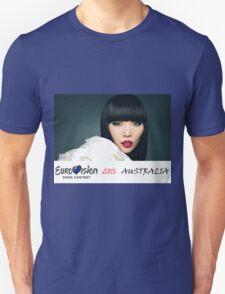 Eurovision 2016 - Australia T-Shirt