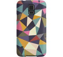 Retro Tris Samsung Galaxy Case/Skin