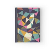 Retro Tris Hardcover Journal