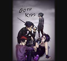 The Goth Kids Unisex T-Shirt