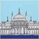 Pavilion Blues by Adam Regester