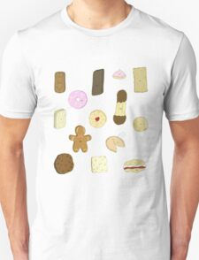 That Takes The Biscuit. Unisex T-Shirt