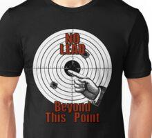No lead beyond Unisex T-Shirt
