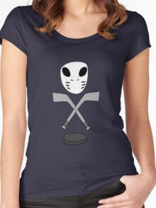 Brent's T Shirt Design Women's Fitted Scoop T-Shirt