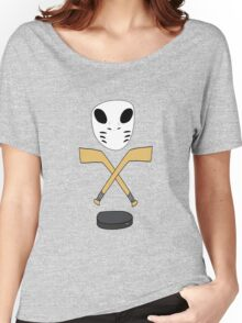 Colored Version of Brent's Shirt Design Women's Relaxed Fit T-Shirt
