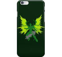 The Heavenly Claymore Swordsman iPhone Case/Skin