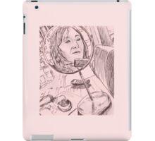 In the Frame iPad Case/Skin