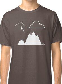 The Adventurer Classic T-Shirt