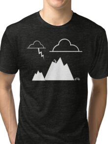 The Adventurer Tri-blend T-Shirt