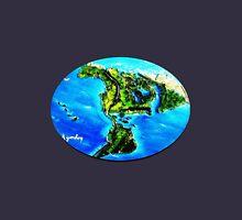 Western Hemisphere..............*The Americas* Unisex T-Shirt