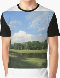 Beauty Of The Land Graphic T-Shirt