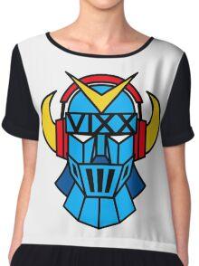 VIXX 1 Chiffon Top