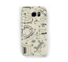 Baby Monsters Samsung Galaxy Case/Skin
