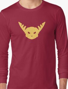 Lombax Logo Long Sleeve T-Shirt