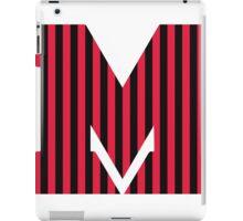 miami stripes iPad Case/Skin