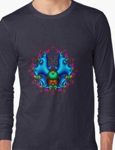 Guardian of the Void Long Sleeve T-Shirt