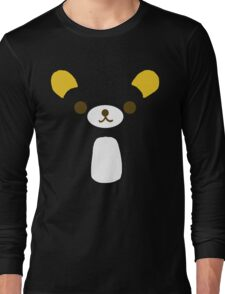 Rilakkuma Long Sleeve T-Shirt