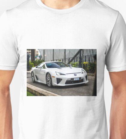 Lexus LFA Unisex T-Shirt