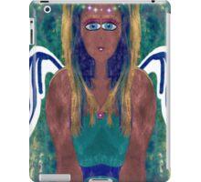Bunny the Angel iPad Case/Skin
