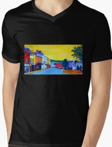 Donegal Town, Ireland Mens V-Neck T-Shirt