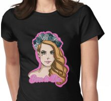 Lana Womens Fitted T-Shirt