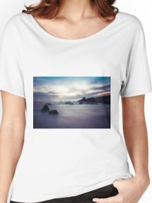 Mystical Seas Women's Relaxed Fit T-Shirt