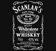 Scanlan's Fire Breath Whiskey Unisex T-Shirt
