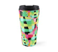 Pop-Pineapple Travel Mug