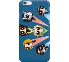 The Clone Club Girls iPhone Case/Skin