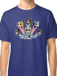 The Clone Club Girls Classic T-Shirt