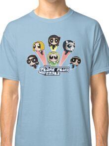 The Clone Club Girls Classic T-Shirt