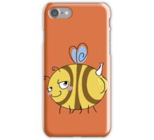 Bumble-Butt iPhone Case/Skin