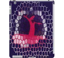 La Linea iPad Case/Skin