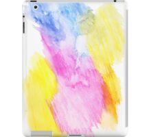Acuarel iPad Case/Skin
