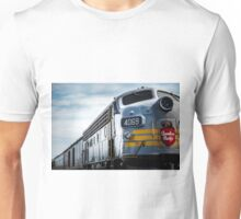 The Canadian Pacific Unisex T-Shirt