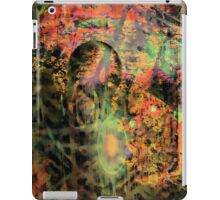 Sci-Fi Abstraction iPad Case/Skin