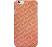 Neon Knit iPhone Case/Skin