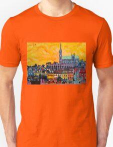 Cobh IV, Cork, Ireland Unisex T-Shirt