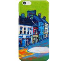 Carrick-on-Shannon, Leitrim iPhone Case/Skin