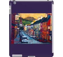 Kenmare 2011 iPad Case/Skin