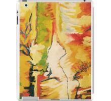 Organic Abstractions iPad Case/Skin