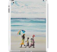 Pemba Seaside iPad Case/Skin